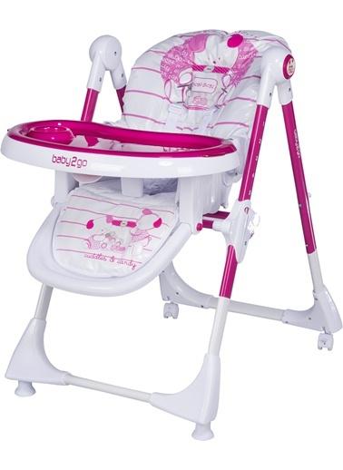 Baby2Go 6142 Mama Sandalyesi-Baby2go